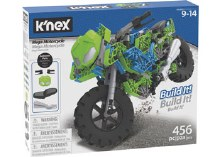 KNEX MOTORCYCLE