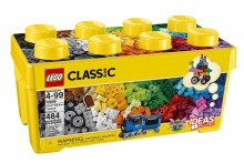 LEGO CREATIVE BRICK BOX