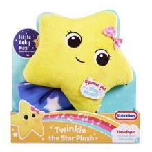 LITTLE BABY BUM TWINKLE STAR P