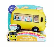 LITTLE BABY BUM WIGGLING BUS