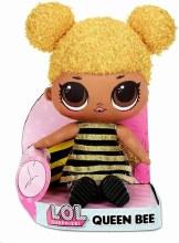 LOL SURPRISE PLUSH QUEEN BEE