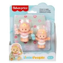 LP TWIN BABIES