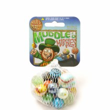 MARBLES MUDDLE