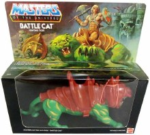 MASTERS OF THE UNIVERSE CAT
