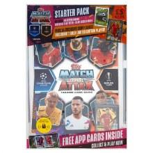 MATCH ATTAX  STARTER PK2020/21