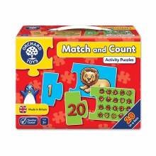 MATCH & COUNT