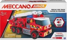 MECCANO JUNIOR FIRETRUCK