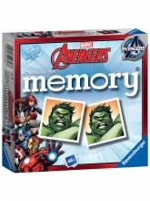 MEMORY GAME AVENGERS