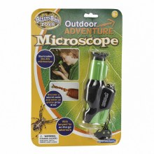 MICROSCOPE OUTDOOR ADVENTURE