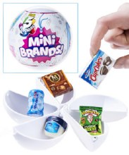 MINI BRANDS COLLECTIBLE BALL