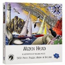 MIZEN HEAD 1000 PUZZLE