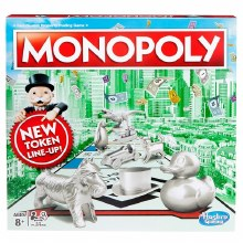 MONOPOLY IRISH EDITION