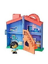 MOON & ME ON THE GO TOY HOUSE