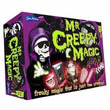 MR CREEPY MAGIC JOKES