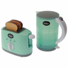MY FIRST KETTLE & TOASTER