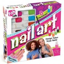 NAIL ART FAB LAB