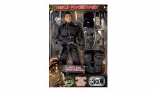 "NAVY SEAL NIGHT OPS 12"" FIGURE"