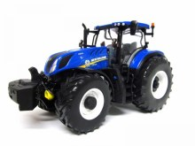 NEW HOLLAND T7 315 TRACTOR