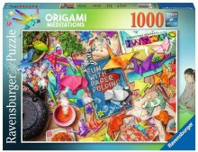 ORIGAMI MEDITATIONS 1000