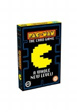 PAC MAN THE CARD GAME