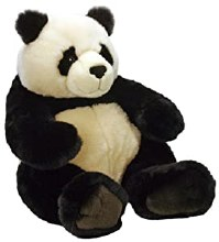 PANDA SITTING 70 CM