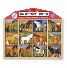 PASTURE PALS HORSE SET
