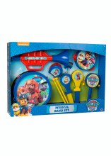 PAW PATROL MUSICAL BAND SET