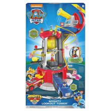 PAW PATROL SUPER P LOOKOUT TOW