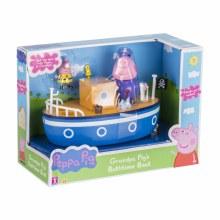 PEPPA GRANDAD PIGS BATHTIME BO