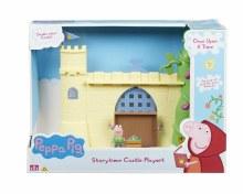 PEPPA STORYTIME CASTLE PLAYSET
