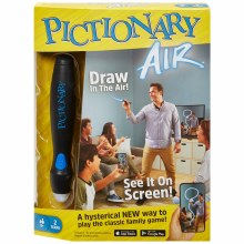 PICTIONARY AIR KIDS V GROWN UP