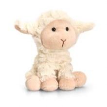 PIPPINS IRISH SHEEP  14 CM