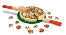 PIZZA WOODEN