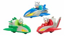 PJ MASKS SAVE THE SKY VEHICLE