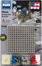 PLUS PLUS SPACE BASE PLATE 2PK