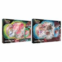 POKEMON V MAX BATTLE BOX