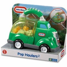 POP HAULERS REV RECYCLER