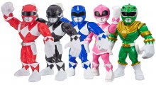 POWER RANGERS MEGA MIGHTIES