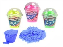 PUTTY KING CRUMBLE PUTTY