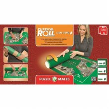 PUZZLE ROLL UP 3000PCE