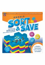 PUZZLE SORT & SAVE