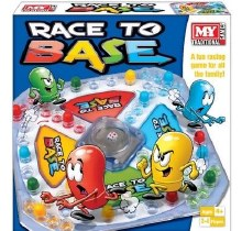 RACE TO BASE GAME