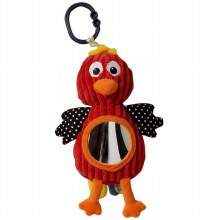 REGGIE ROOSTER ACTIVITY TOY