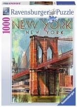 RETRO NEW YORK 1000 PCE