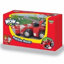 ROBBIE RACER WOW