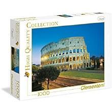 ROME THE COLOSEUM 1000 PCE