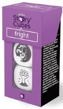 RORYS STORY CUBES FRIGHT