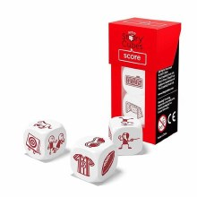 RORYS STORY CUBES SCORE