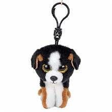 ROSCOE DOG KEY RING