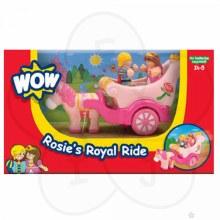 ROSIES ROYAL RIDE